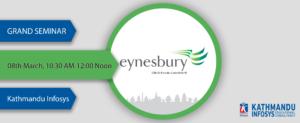 eynesbury new