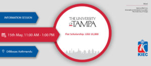 univ of tampa – web