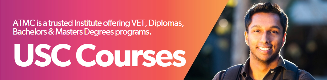 ATMC – USC Courses