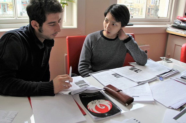 Top 10 Terms for International University Students