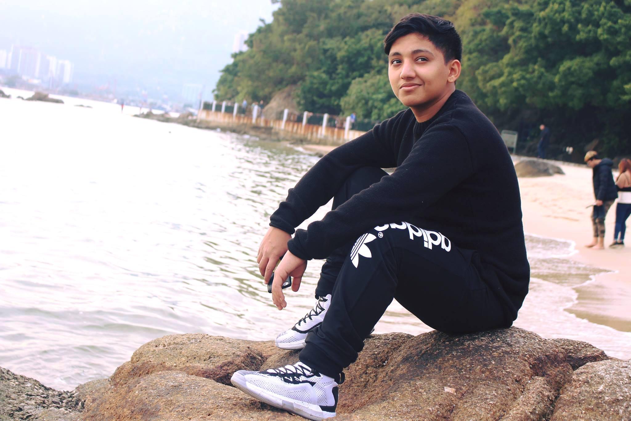 Bhabishya Kharel