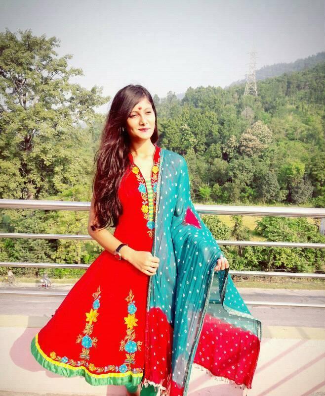 Sadhana Regmi