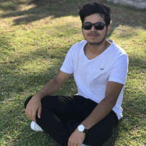 Sunil Pantha