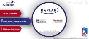website banner of kaplan copy1