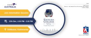 Excelsia (Website)