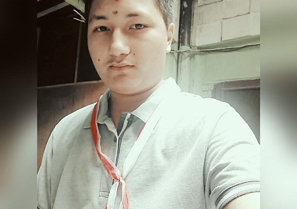 Swaraj Karmacharya